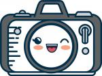 https://cdn4.vectorstock.com/i/1000x1000/64/18/camera-cartoon-smiley-vector-15046418.jpg
